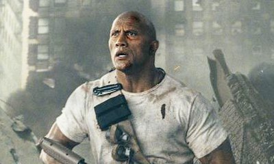 'Rampage' Official First Images Feature Dwayne Johnson in Action