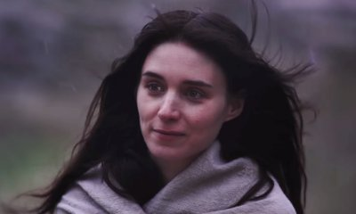 Watch Rooney Mara as Mary Magdalene in First Trailer for Biblical Epic