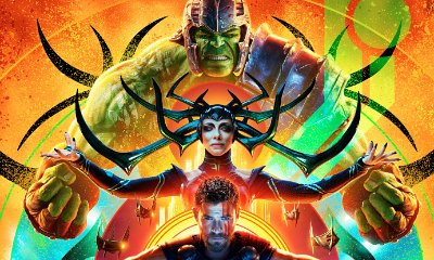 'Thor: Ragnarok' Continues to Rule Box Office With $57 Million