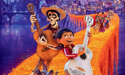 Box Office: 'Coco' Repeats Its Victory With $26M