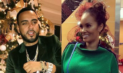 Report: French Montana Dating 'Basketball Wives' Alum Evelyn Lozada