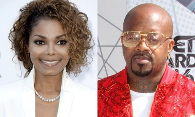 Janet Jackson and Jermaine Dupri Are '100 Percent'  Back on!