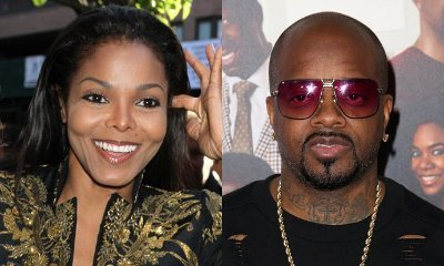 Back Together? Janet Jackson Spotted at a Party With Ex Jermaine Dupri