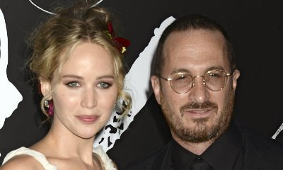 Jennifer Lawrence and Darren Aronofsky Reunite After Split. Are They Back Together?