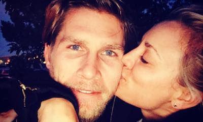 Kaley Cuoco Is Engaged to Karl Cook - Watch Her Burst Into Tears in Emotional Proposal Video!