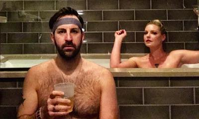 Katherine Heigl and Josh Kelley Celebrate 10-Year Wedding Anniversary With Nude Snaps
