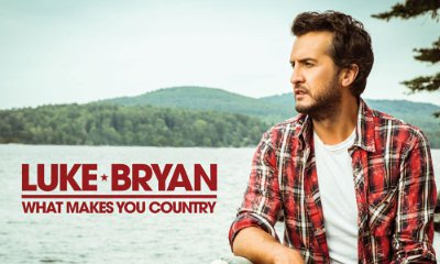 Luke Bryan's 'What Makes You Country' Debuts Atop Billboard 200