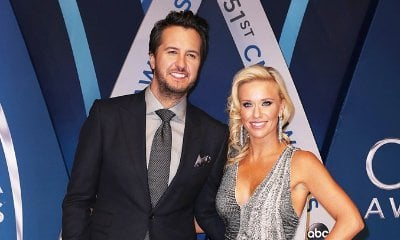 Luke Bryan Slammed for Giving This to His Wife for Christmas