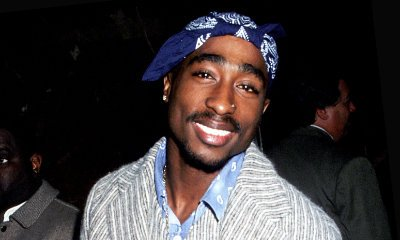 Police Found the Gun That Killed Tupac Shakur With a Twist