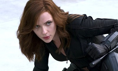 'Black Widow' Movie in the Works With Black List Screenwriter Jac Schaeffer