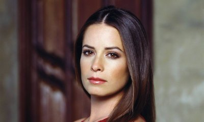 Holly Marie Combs Slams The CW's 'Charmed' Reboot