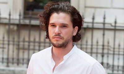 Kit Harington Kicked Out of NYC Bar After Getting Drunk and Disorderly