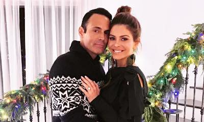 Maria Menounos Marries Keven Undergaro in Surprise New Year's Eve Wedding