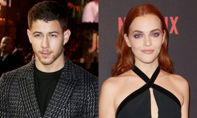 New Couple Alert? Nick Jonas Spotted on a Dinner Date With 'Handmaid's Tale' Star Madeline Brewer