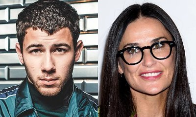 New Couple Alert? Nick Jonas and Demi Moore Are Reportedly Dating