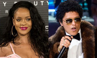 iHeartRadio Music Awards 2018: Rihanna and Bruno Mars Are Among Top Nominees