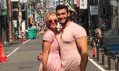 Is Sam Asghari Cheating on Britney Spears by Using Dating App? See His Response