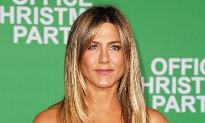 Jennifer Aniston Celebrates 49th Birthday With Gal Pals - See the Pics