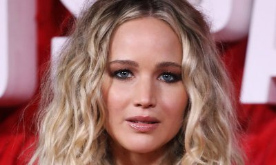 Jennifer Lawrence Explains Decision to Drop Out of Middle School, but Has No Regret About It