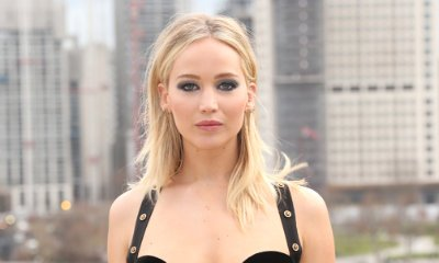Jennifer Lawrence Hits Back at Critics of Her Revealing Dress, Calling Them 'Sexist'
