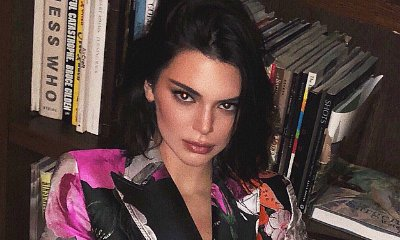 Did Kendall Jenner Get Lip Injections? Fans Question Her Plumper Pout at NYFW