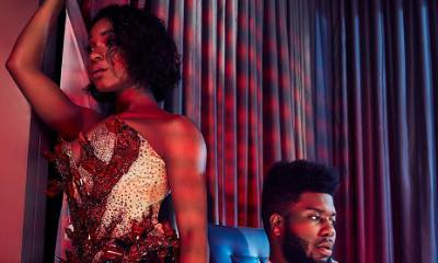 Khalid and Normani Kordei Join Forces on Romantic Track 'Love Lies'