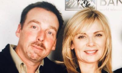 Kim Cattrall's Brother Found Dead After Declared Missing