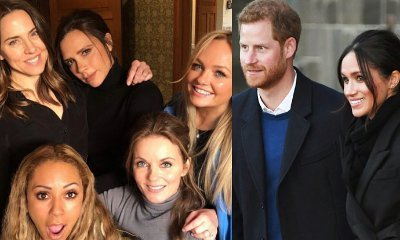 Mel B Hints Spice Girls Will Perform at Prince Harry and Meghan Markle's Royal Wedding
