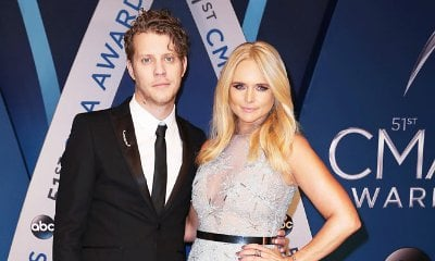 Report: Miranda Lambert and Boyfriend Anderson East Break Up After Two Years