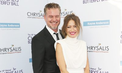 Rebecca Gayheart Files for Divorce From Eric Dane After 14 Years of Marriage
