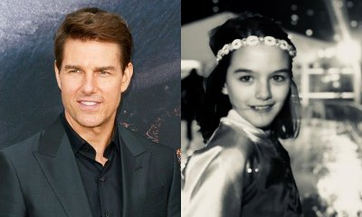 Report: Tom Cruise Ready to Leave Scientology to Be With Daughter Suri After 5 Years Apart