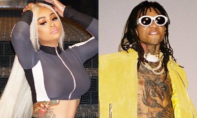 Blac Chyna Accused of Ruining Swae Lee's Relationship With Ex-Girlfriend