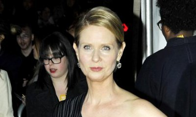 Cynthia Nixon Is Running for New York Governor and Her Agenda Is 'Bold'