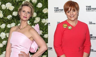 Cynthia Nixon Is Slammed by Christine Quinn as 'an Unqualified Lesbian' for Running for Governor