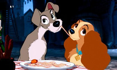 Disney's 'Lady and the Tramp' Is Getting a Reboot