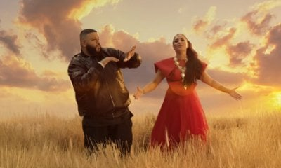 Demi Lovato and DJ Khaled Unveil 'I Believe' Music Video - Watch!