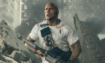 Dwayne Johnson's 'Rampage' Is Moved Up After 'Avengers: Infinity War' Changes Date