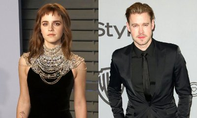 Emma Watson and 'Glee' Alum Chord Overstreet Spark Dating Rumors After Spotted Together