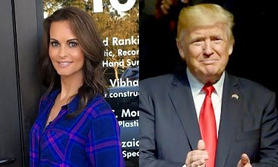 Ex-Playmate Karen McDougal Sues to Break Silence Over Alleged Affair With Donald Trump