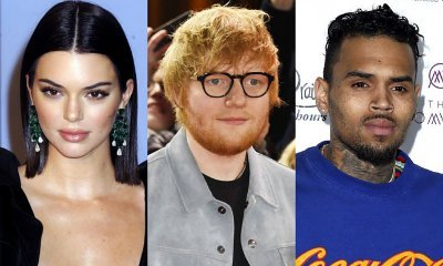 Kendall Jenner and Ed Sheeran Face Backlash for Appearing in Chris Brown's 'Freaky Friday' Video