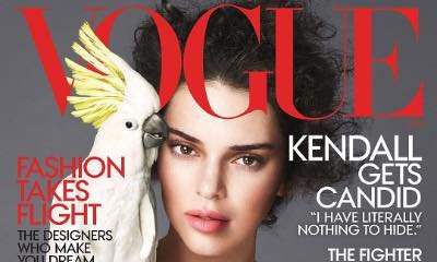 Kendall Jenner Breaks Silence on Lesbian Rumors: 'I Have Literally Nothing to Hide'
