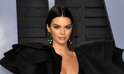 Kendall Jenner Hospitalized Ahead Vanity Fair Oscar Party Due to 'Bad Reaction' to Vitamin Drip
