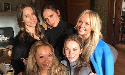Mel C Claims Spice Girls' Reunion Is in Jeopardy, Denies Royal Wedding Performance Rumors