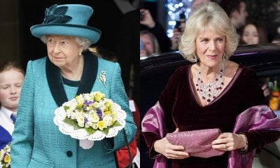 Queen Elizabeth Allegedly Called Camilla Parker-Bowles 'Wicked Woman' After 'Several Martinis'