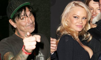 Tommy Lee Says Pamela Anderson 'Poisoned' Sons Against Him After She Calls Him 'a Disaster'