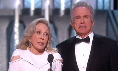 Warren Beatty and Faye Dunaway Set to Present Best Picture at Oscars Again After Last Year