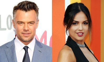 Here's Why Josh Duhamel Keeps His Relationship With Eiza Gonzalez Private