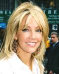 "Heather Locklear and David Spade Are Still ""Just Friends"""