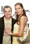 Adrianne Curry & Christopher Knight Tie the Knot