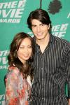 Brandon Routh Is Engaged to Girlfriend